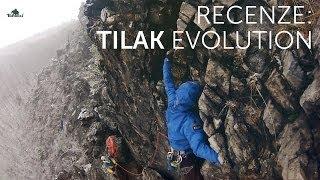 Recenze Tilak Evolution RPS | Hanibal.cz