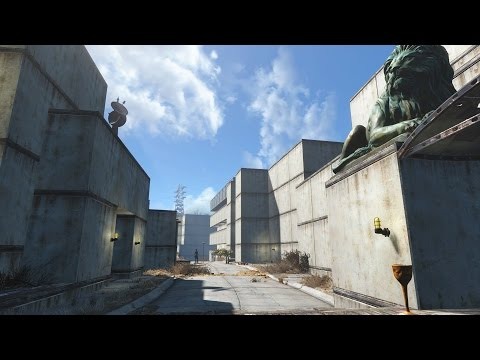 Building settlements is just awful :: Fallout 4 General