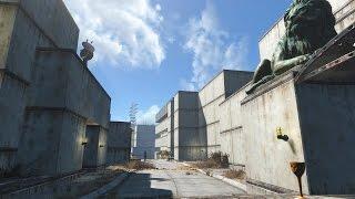 Fallout 4 Sanctuary Settlement Building Tips (Advanced)