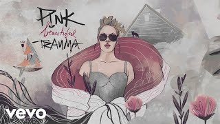 P!nk   Whatever You Want (Lyric Video)