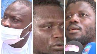 Décès de Jules Baldé JR : Le lutteur Sock et Cie déplorent le manque d'assistance et dénoncent...