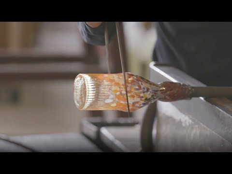 Do You Know How Glass Tumblers Are Made? // Presented by Chevrolet