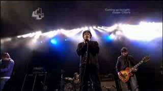 THE CHARLATANS - ONE TO ANOTHER & THE ONLY ONE I KNOW @ V FESTIVAL 2008
