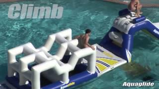 Aqua glide Adventure Series