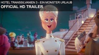 Trailer of Hotel Transsilvanien 3 - Ein Monster Urlaub (2018)