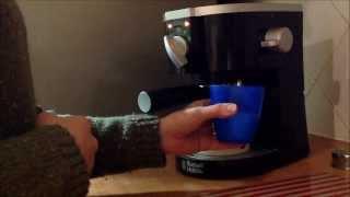Russell Hobbs - Pump Espresso Machine