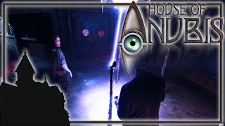 House of Anubis - Episode 116 - House of snoops - Сериал Обитель Анубиса