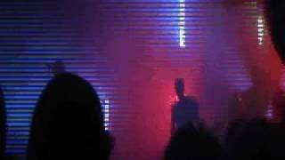 "Gary Numan - Summer Tour 2009 - ""I dream of wires""   ""Pure"" [Wolverhampton]"