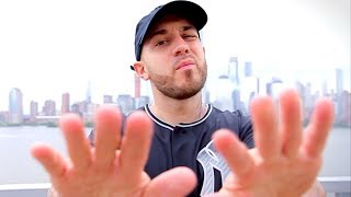 Emilio Rojas   New To New York (feat. Gene Noble) [OFFICIAL MUSIC VIDEO]