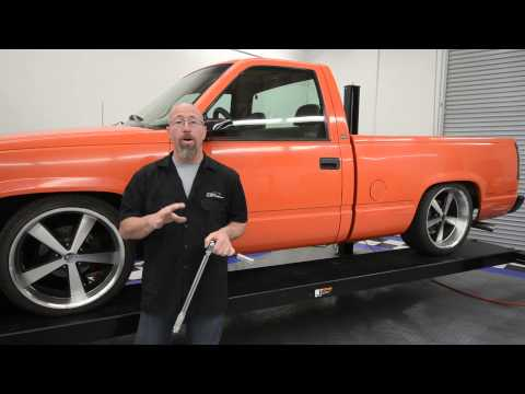 FAQ - What Are the Proper Torque Specifications for Wheels?