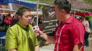 Ep.1 Seg.1 Thai Songkran Festival with Timmy T