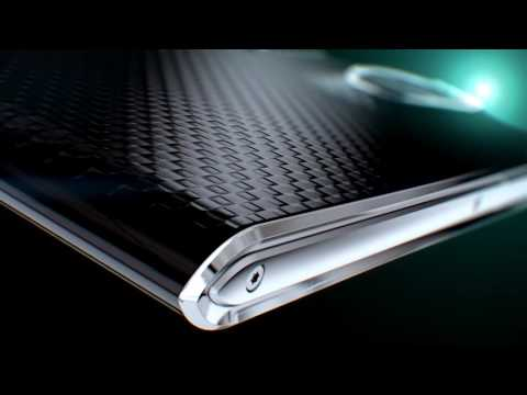 Finney: Sirin Labs' blockchain smartphone-GadgetAny