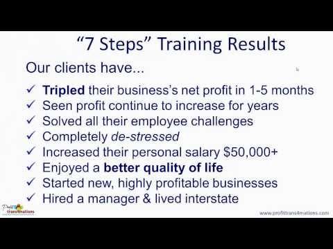 Business Development Training and Development Strategies | Step ...