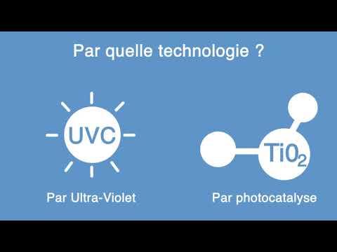 UVRER présente son activité et nous explique comme utiliser les UV