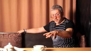 8 канал - интервью с Вадимом Демчог