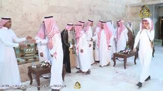 حفل الشيخ هلال بن فرحان بن عريمط بمناسبة زواج ابنه الشاب مشاري بن هلال بن فرحان