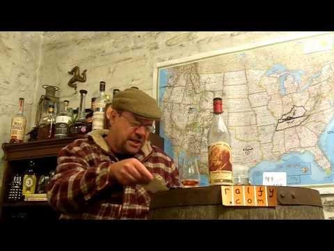 whisky review 393 – Pappy Van Winkle 20yo Bourbon