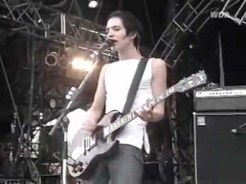 Placebo live - Days Before You Came (2000)