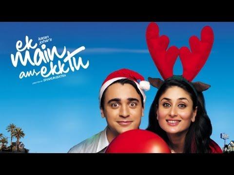 Ek Main Aur Ekk Tu (2012) Official Trailer