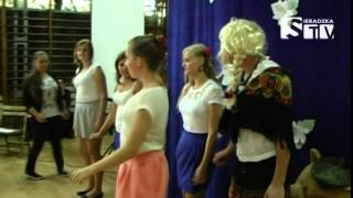Relacja z 58. rocznicy utworzenia LO w Błaszkach