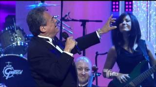 Jose Jose ft. Cristian Castro. Ya lo pasado pasado