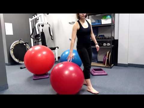 Comment choisir son ballon d'entraînement