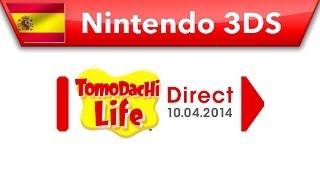 Minisatura de vídeo nº 1 de  Tomodachi Life