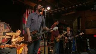 CNN: Music, Drive-By Truckers keep on truckin'