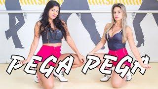 PEGA PEGA - Gabily, Nego Do Borel By Cia Nina Maya
