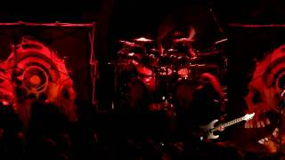 Arch Enemy - Silent Wars - Philly Jan. 2010