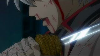 AMV Gintama Benizakura Arc . Shura - Does[Lyrics]