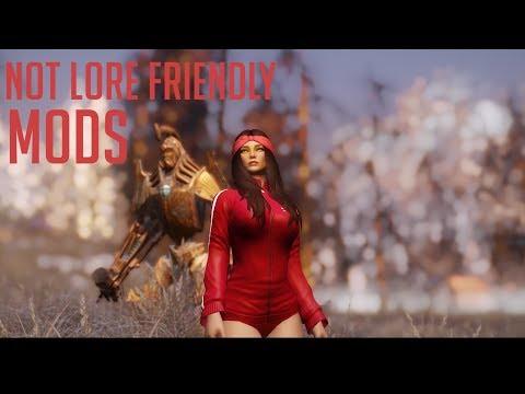 Knox Nightmare Mode ~ Skyrim Mod - смотреть онлайн на Hah Life