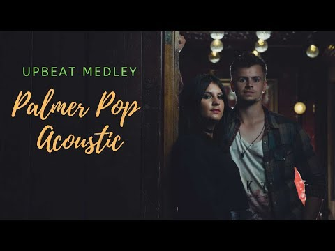 Palmer Pop Acoustic Video