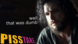 Game of Thrones Season 8 Pisstake | Episode 6