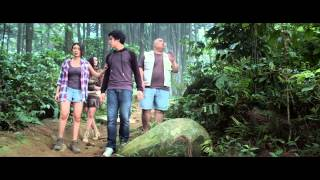"""Official Trailer """"Kampung Zombie"""""""