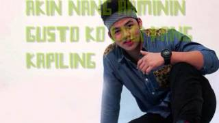 Stuck sayo (lyrics) By: Chicser