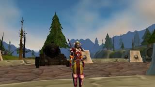 Vanilla Warrior 2h Fury Slam Spec Quick Guide! (Alliance)