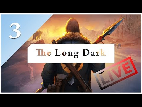 The Long Dark - E03 | Wintermute |