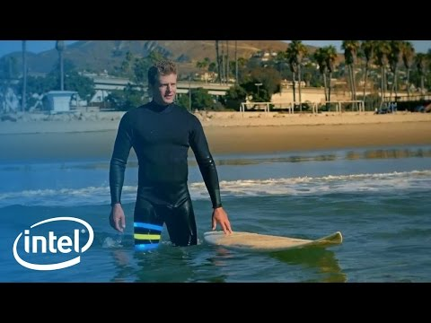 Wearable Devices: Wearable Challenge by Intel