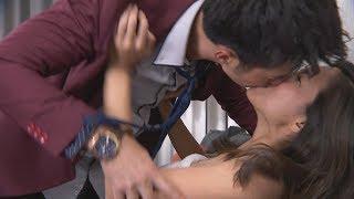 eng sub【華劇迷一定知】強吻系列!哪組配對最激烈 kiss timing