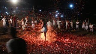 भुंग्रोमा नाच्दै कुल पूजा (फोटो/भिडियो)