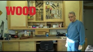 Tom Whalley's Wood Shop