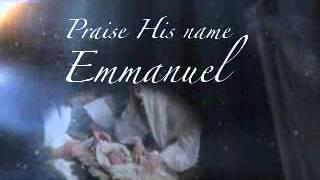 Emmanuel (Hallowed Manger Ground)