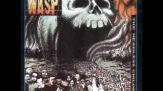 W.A.S.P. - Thunderhead