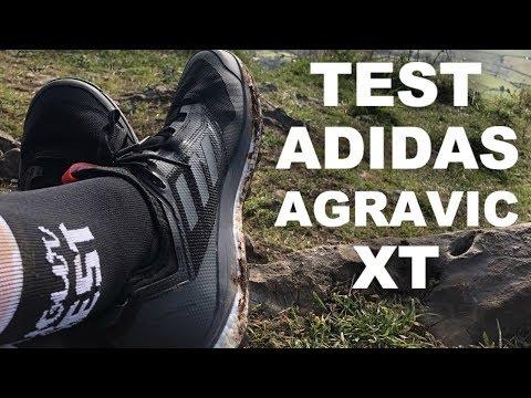 Mejor es Zapatillas Adidas Terrex Agravic - Revista Visor