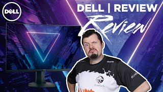 The Dell S2721HGF 144hz Gaming Monitor Review - Amazing value?