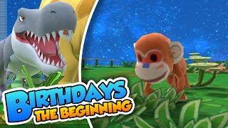 ¡La vida siempre se abre paso! - #06 - Birthdays the Beginning (PC) DSimphony