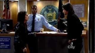 The hunt for a killer- JS41- (John, Sam, Kevin, Lucy, Caleb, etc )- GH