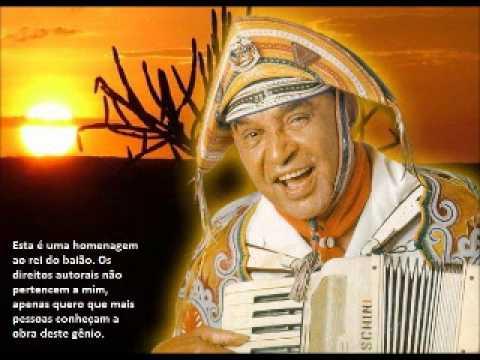 Música A Peleja do Gonzagão x Téo Azevedo