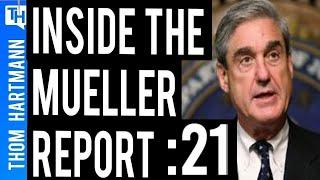 Mueller Investigation Report, Part 21 : Michael Cohen
